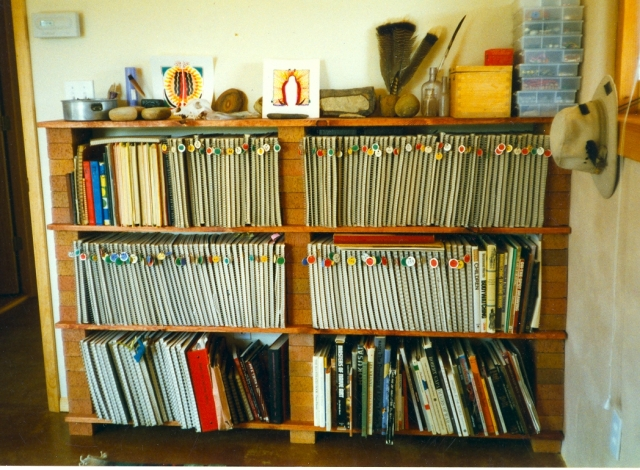 Daybooks copy