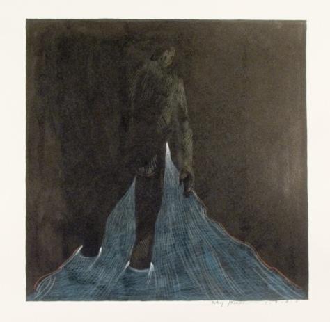 #63: Into the Dark, Betsy James