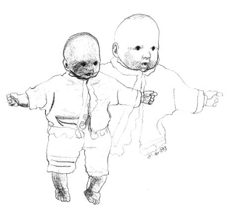 BabydollSketch