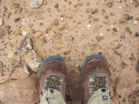 Boots Sand copy